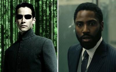 Koronavirus si vybírá další oběti, premiéry filmů Tenet, Wonder Woman 1984 i Matrix 4 jsou odloženy