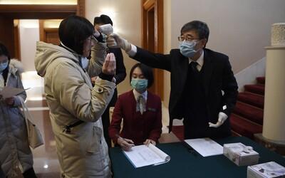 Koronavirus už potvrdili v každém čínském regionu. Podlehlo mu už 170 lidí a potvrdili více než 7 tisíc nakažených