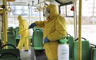 Koronavirus v Česku. Potvrzeny další případy nákazy