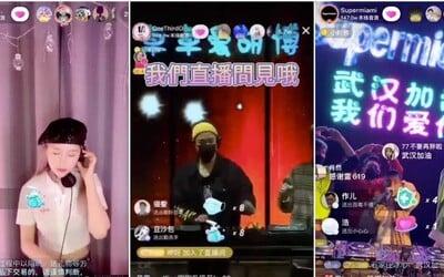 Koronavírus: V Číne organizujú online párty pre ľudí v karanténe, v Južnej Kórei čakajú hodiny v rade na ochranné rúška