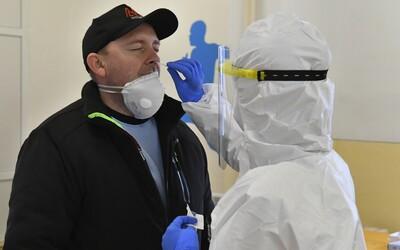 Koronavirus v číslech: Jak je na tom Česká republika?