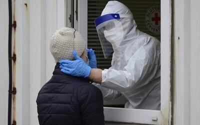 KORONAVIRUS: Ve středu vystoupal počet nakažených na 1 534, výrazně se zvýšil i počet hospitalizovaných