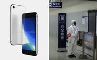 Koronavirus z Číny může ohrozit výrobu nového iPhonu