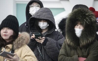 Koronavirus z Číny se ve Vídni nakonec nepotvrdil
