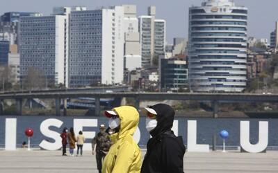 Koronavírusom sa dá pravdepodobne nakaziť znova. Ukazujú to nové testy z Južnej Kórey