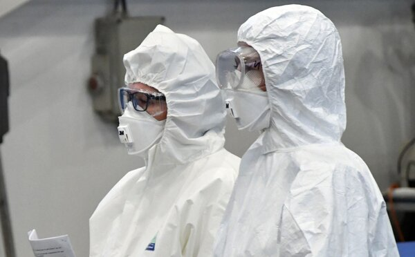Koronaviru Covid-19 už v Itálii podlehlo 11 lidí. Italové přiznali chybu při prvním známém případě