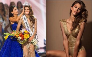 Korunku krásy pre najkrajšiu ženu sveta si na Miss Universe prevzala Iris Mittenaere z Francúzska