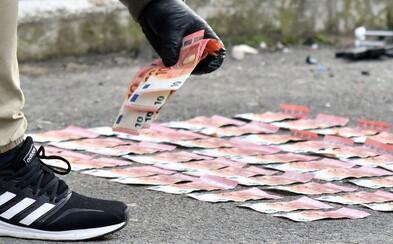 Korupcia na Slovensku je obrovský problém, sme na chvoste EÚ