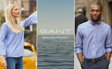 Košele z vlákien vytvorených z vyloveného morského odpadu predstavujú revolučné a moderné možnosti udržateľnej módy