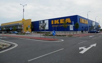 Košičania si konečne budú môcť nakúpiť v IKEA. Predajňa nábytku chce byť na východe Slovenska bližšie k zákazníkom