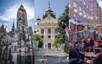 Košice patria medzi najlepšie alternatívne mestá v Európe, tvrdí v novom zozname prestížny The Guardian