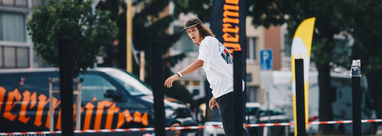 Košický Kulturpark opäť ožije skateboardingom. Jazdí sa o 4 000 €, afterpárty bude v Kine Úsmev