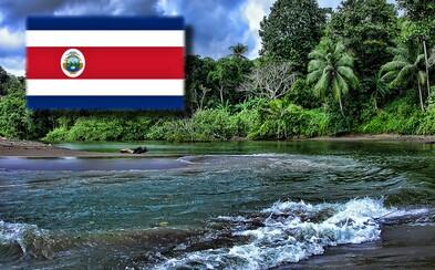 Kostarika zakáže fosílne palivá. Stihnúť by to chcela do 200. výročia založenia krajiny