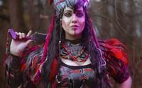 Kostýmy bereme jako umělecká díla, říká nejznámější česká cosplayerka Germia. Sex sells, ale já se od toho držím dál (Rozhovor)