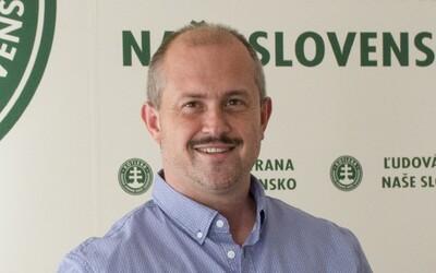Kotleba: Vrahovia z NATO a páni z Európskej COVID únie sa chcú zmocniť Bieloruska, konšpiruje šéf extrémistickej ĽSNS