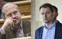 Kotlebovcom mizli stránky, Matovičove video malo až 1 600 000 zhliadnutí. Facebook bol hybnou silou parlamentných volieb