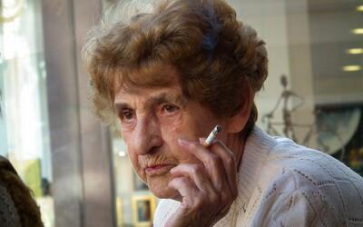 Kouření cigaret přispívá ke vzniku deprese a schizofrenie, ukázala studie