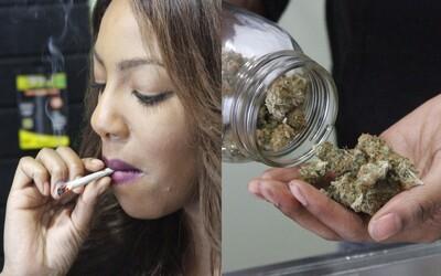 Kouření marihuany před 18 rokem života zvyšuje riziko rozvoje deprese v dospělosti o 37 %