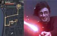 Kouzlit s hůlkou jako Harry Potter v mobilní aplikaci propracovanější než Pokémon Go budeme moci již brzy (Rozhovor)