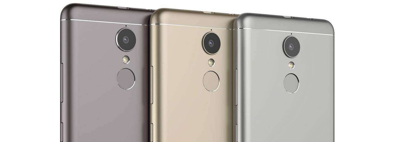 Kovové telo a poriadna výdrž. K smartfónu Lenovo K6 Power teraz dostaneš šikovný smartband úplne zdarma