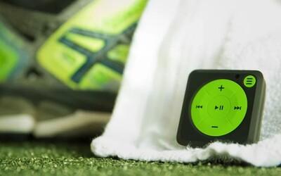 Krabička Mighty ti umožní vzít si Spotify všude s sebou bez nutnosti internetu či mobilu