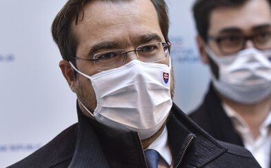 Slovenský ministr zdravotnictví: Cibulková dostane i druhou dávku vakcíny