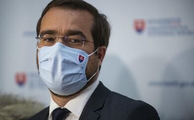 Krajčí: Premiér Igor Matovič pracuje na novom prístupe k testovaniu