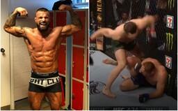 Král je zpátky: Karlos Vémola, Pirát i bojovníci UFC reagují na výhru Conora McGregora