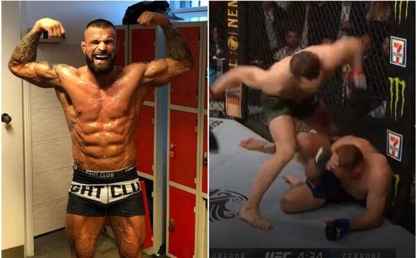 Kráľ sa vrátil: Karlos Vémola, Pirát aj bojovníci UFC reagujú na výhru Conora McGregora