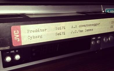 Králové videa - nostalgický dokument o ére videokaziet a československom rýchlodabingu vytvorí široký úsmev na tvári milovníkov filmu