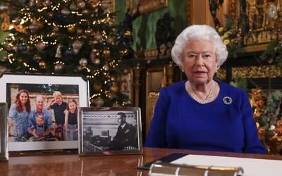 Královna Alžběta II. hledá uklízeče. Jeho úkolem bude udržovat její domov ve špičkové formě