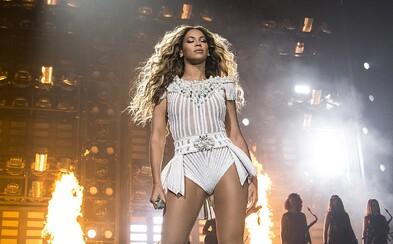 Královna popu je zpět. Beyoncé bojuje za rasovou rovnost i novým videoklipem