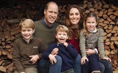 Královská rodina vůbec není rasistická, ohradil se princ William. Reaguje na obvinění prince Harryho a jeho ženy Meghan
