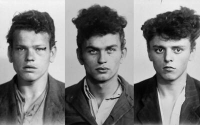 Královští Vyšehradští jezdci: Pražský gang násilníků, nebo hrdinové antikomunistického odboje?