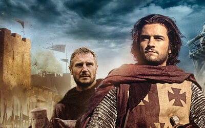 Království nebeské je mistrovským dílem a nejlepším historickým velkofilmem 21. století