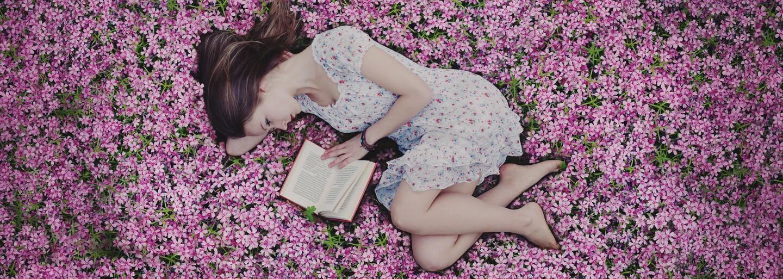 Krása ženského těla a přírody na snímcích mladé české fotografky Báry okouzlí i tebe (Rozhovor)