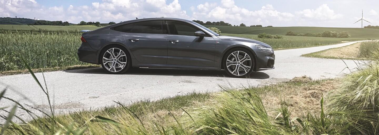 Kráska a elegán. Nové Audi A6 a A7 jsou výborná auta, mají však jednu společnou chybu