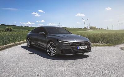Kráska a elegán. Nové Audi A6 a A7 sú výborné autá, majú však jednu spoločnú chybu