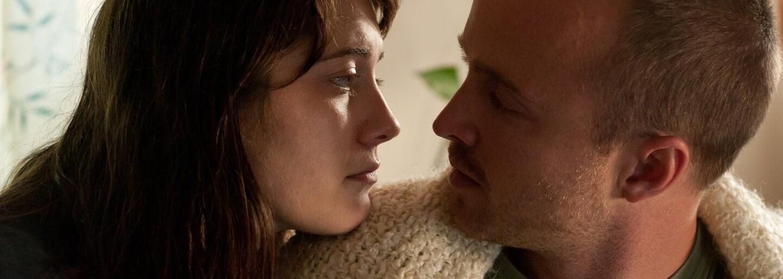 Kráska Mary Elizabeth Winstead a Aaron Paul si zahrajú v dráme o priateľstve kriminálnika na úteku a nepočujúceho chlapca
