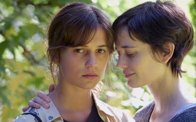 Krásky Alicia Vikander a Eva Green stvárnia v dobrodružnej dráme Euphoria rozhádané sestry, ktoré sa vydajú na cestu po Európe