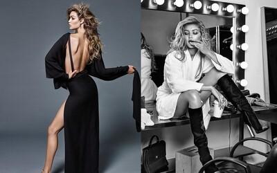 Krásna a úspešná modelka Gigi Hadid sa ani nemusí vyzliecť donaha a stále ti vyčarí úsmev na tvári