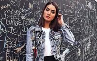 Krásna Camila má módu v malíčku. Vždy upravená a zladená blogerka inšpiruje svojím znamenitým štýlom