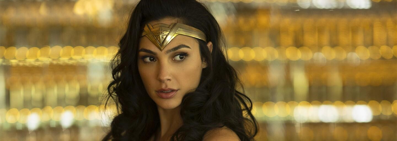 Krásna Gal Gadot neskrýva svoju radosť. Pokračovanie Wonder Woman skončilo natáčanie