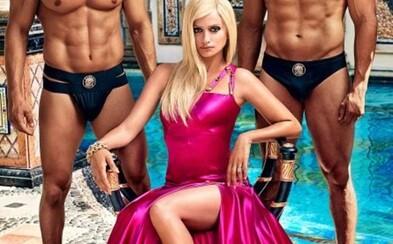 Krásna Penélope Cruz si v novej sérii The American Crime Story zahrá sestru zavraždeného módneho návrhára Gianniho Versaceho