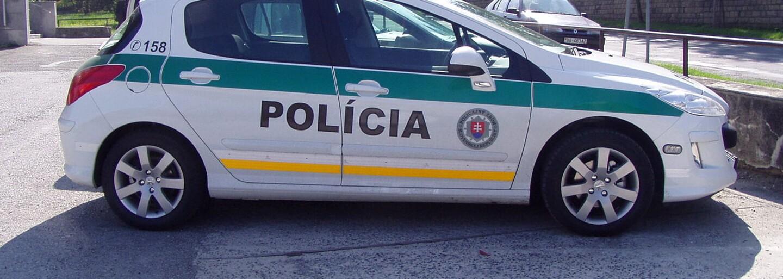 Krásna slovenská policajtka si získala srdcia komentujúcich z našich končín. Pokojne by mohla svoju prácu vymeniť za modeling