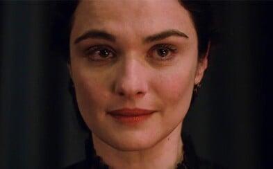 Krásna vdova podozrivá z vraždy v podaní Rachel Weisz si omotáva okolo prsta mladého šľachtica v historickom psychothrilleri My Cousin Rachel
