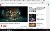 Krásné Rusky vědí, že letos letí kostýmy Harley Quinn a v novém videu twerkují v rámci svůdné choreografie