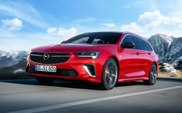 Krásny Opel Insignia dostal po facelifte úplne nové motory a asistenčné systémy