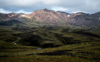 Krásy Islandu a tamojšej prírody pohľadom českej fotografky vás chytia za srdce