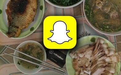 Krásy Vietnamu ti na našom Snapchate priblíži Michal Yak.sha Novotný